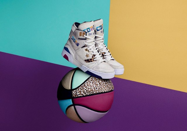 Introducing Converse x Just Don, The First Style-Driven Capsule Inspired By The Notorious ERX