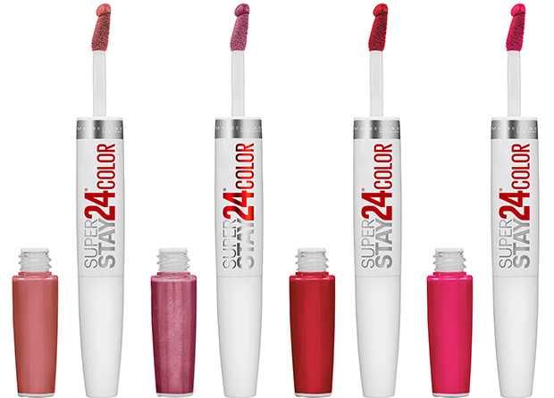 Maybelline New York June/July 2019 New Releases