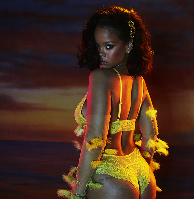 Rihanna Drops Her Savage X Fenty June 2019 Collection