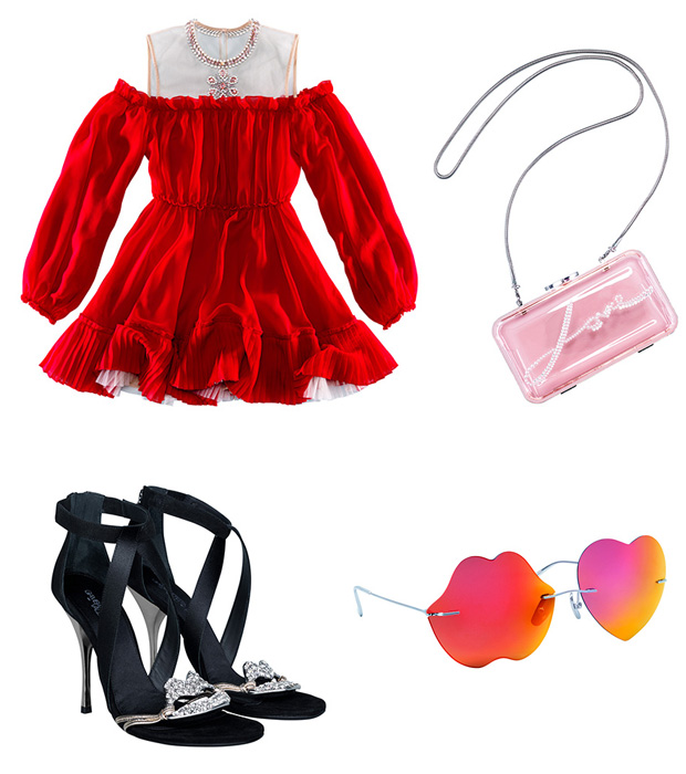 Every Single Piece from the Giambattista Valli x H&M Collection