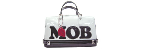 MCM x Married to the MOB Tote @ Colette
