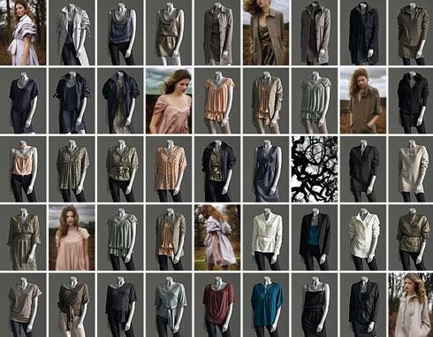 Stella McCartney for Target Australia Collection