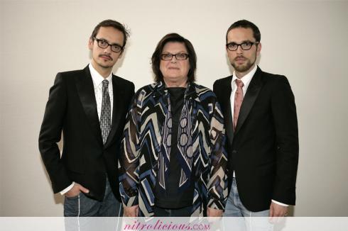 UPDATE: Viktor & Rolf for H&M